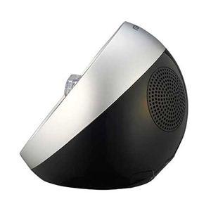 SANSUI(サンスイ) Bluetooth クロックスピーカー AS-BT1