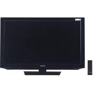 ORION(オリオン) 40型フルハイビジョン液晶テレビ DL40-71BK