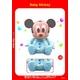 Disney(ディズニー) ウェイトドール ベビーミッキー ドレスタイプ