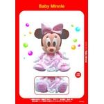 Disney(ディズニー) ウェイトドール ベビーミニー ドレスタイプの詳細ページへ