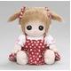 タカラトミー Healing Partner 夢の子コレクション32 赤水玉ジャンパースカートの詳細ページへ