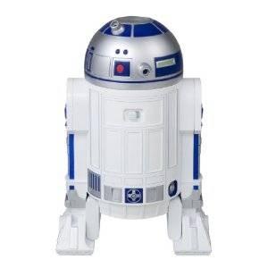 HOMESTAR R2-D2 (ホームスター R2-D2)
