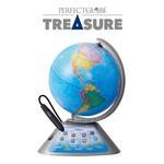 しゃべる地球儀 パーフェクトグローブ トレジャー TRESUREの詳細ページへ