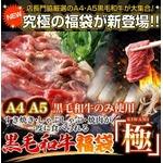【某高級焼肉店に卸しているA4・A5等級のみ】黒毛和牛究極福袋 1.8kgの詳細ページへ