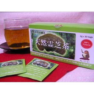 天然霊芝茶「神泉」