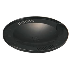 電子レンジ専用炊飯器 備長炭 ちびくろちゃん 2合炊き