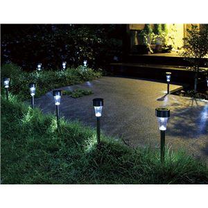 SV-5189 ガーデンライト 10本組
