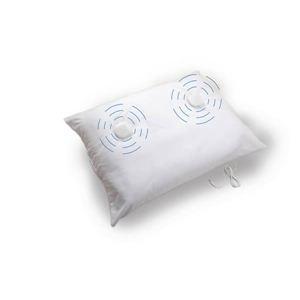 Sound Oasis(サウンドオアシス) 睡眠セラピー枕 SP-150 (枕&スピーカーセット) 【快眠・リラクゼーションサポート】