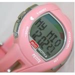 Mio(ミオ) 心拍計測スポーツウォッチ Motiva Petite Pink(モティバ プチ ピンク)