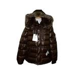 Moncler(モンクレール) ダウンジャケット ROD(ロッド) シャイニーダークブラウン サイズ1
