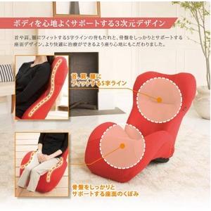 e-Reflex Chair(イーリフレックスチェア)