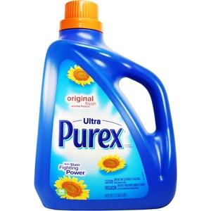 PUREX(ピューレックス)  ウルトラ オリジナルリキッド 2X (4430ml×4本セット)