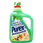 輸入洗剤 PUREX(ピューレックス) ナチュラルエレメント チェリーブロッサム&バニラ 1470ml×6本