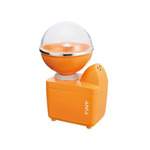 KOIZUMI(コイズミ) パーソナル加湿器 TINY  KHM-1091/D オレンジ