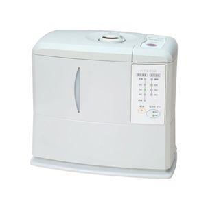 TOYOTOMI(トヨトミ) 加熱超音波式ハイブリッド加湿器 THV-A41(W) ホワイト