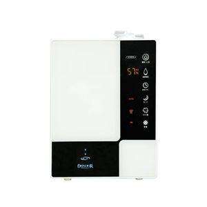 TOYOTOMI(トヨトミ) 加熱超音波式ハイブリッド加湿器 THK-F400(W) ホワイト