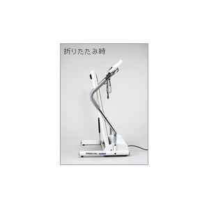 ALINCO(アルインコ) フラットウォーカー3900 AF3900 【フィットネスマシーン】