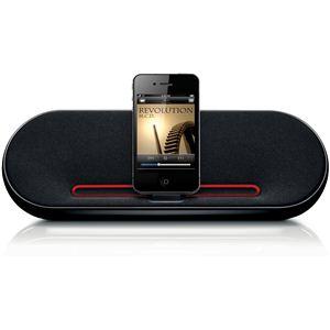 PHILIPS(フィリップス) iPodドッキングスピーカー Fidelio(フィデリオ) DS7510