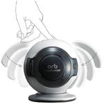 BLACK&DECKER ハンディクリーナー オーブ ORB48W(ホワイト)