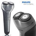 PHILIPS(フィリップス) 乾電池式シェーバー HQ904