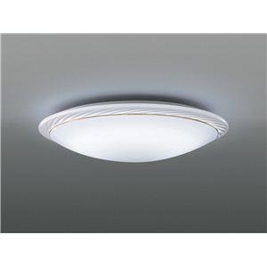 コイズミ 洋風蛍光灯シーリング BHN0118D
