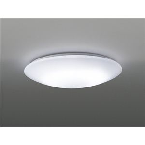 コイズミ 洋風蛍光灯シーリング BHN0120D