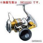 ステラSW 4000XG