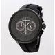 TENDENCE(テンデンス) 腕時計 02036010AA ブラック