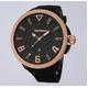 TENDENCE(テンデンス) 腕時計 TT530001 レッドゴールド