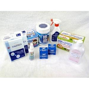 インフルエンザ対策セット A