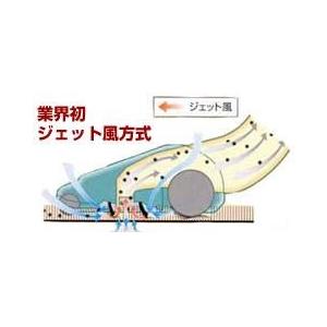 新掃除機ノズル「ミラクルジェット」(布団パット付) 3個セット