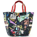 LeSportsac(レスポートサック)AIR トートバッグ(Numbers)