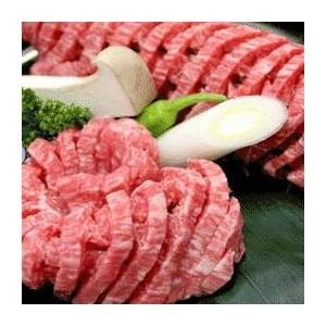 激安 A5ランク松阪牛モモ肉ダイヤモンドカット