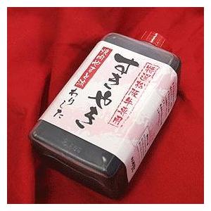黒毛和牛専用 オリジナルすき焼きのタレ300ML