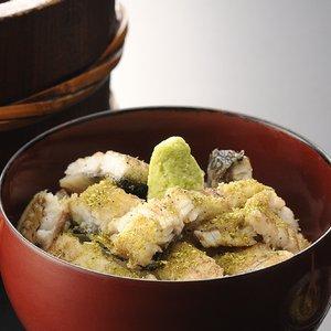 【国産うなぎ使用】名店「浅草うな鐡」塩蒲焼と塩ひつまぶしの詰合せセット