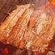 【母の日までにお届けします】 愛知県産うなぎ使用 うなぎ割烹「一愼」特製うなぎ長蒲焼 約140g×4尾(たれ、山椒セット)