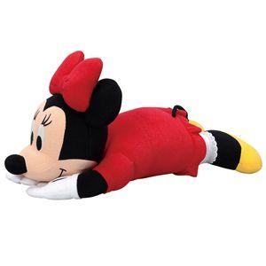 ディズニー ミニーマウス フレンドミニー お昼寝枕