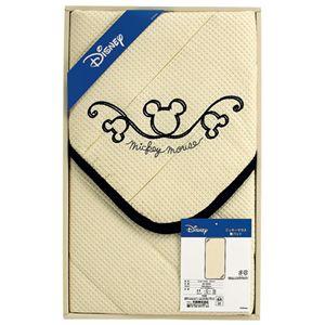 ディズニー ミッキーマウス ブライト(敷きパット1枚)