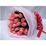 【母の日限定ギフト】可愛いバラのブーケ♪ 毎年1番人気!!の詳細ページへ