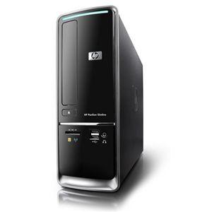 HP(ヒューレットパッカード) Pavilion Desktop PC s5250jp(AV888AV-AAAA) プロフェッショナルモデル