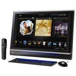 HP(ヒューレットパッカード) TouchSmart PC IQ837jp NC905AA-AAAA