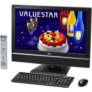 NEC(日本電気) PC-VW970WG VALUESTAR