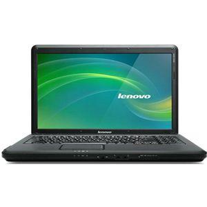 Lenovo(レノボ) ノートパソコン G550シリーズ 15.6インチワイド液晶 ノートブック 2958-5QJ