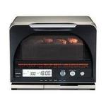 TOSHIBA(東芝) 過熱水蒸気オーブンレンジ 石窯ドーム 31L シャンパンゴールド ER-GD500-Nの詳細ページへ