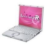 Panasonic(パナソニック)Letsnote(レッツノート)R8シリーズ (2009年冬モデル) CF-R8HWLCDSの詳細ページへ