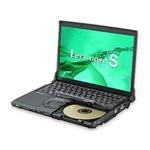 Panasonic(パナソニック)Let's note(レッツノート)S8シリーズ CF-S8HYEBDRの詳細ページへ