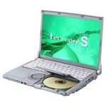 Panasonic(パナソニック)Let's note(レッツノート)S8シリーズ CF-S8HYEADR