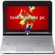 TOSHIBA(東芝) ノートパソコン dynabook(ダイナブック)Windows7搭載 PAUX23KNUBL コズミックブラック
