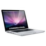 Apple(アップル) ノートパソコン MacBook Pro(マックブックプロ) 2.8GHz 15.4インチ MB986J/A