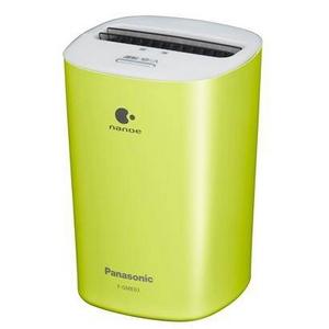 Panasonic(パナソニック) ナノイー発生機 グリーン F-GME03-G